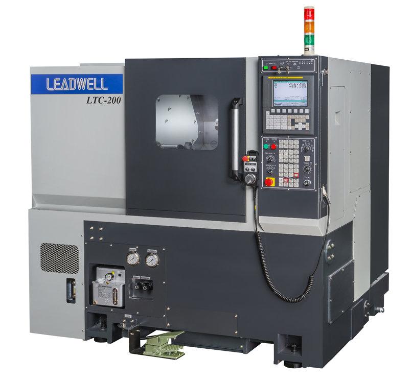 Leadwell LTC-200